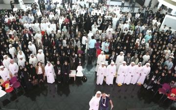 الصورة: الصورة: العضو المنتدب لمعهد التسامح لـ«البيان»: القمة العالمية للتسامح