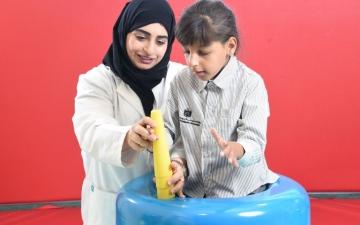 الصورة: الصورة: وزارة تنمية المجتمع تُصدر دليل خدمات الأسرة في برنامج الإمارات للتدخل المبكر