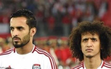 الصورة: الصورة: مبخوت وعموري وباتنا خارج قائمة الجزيرة لمواجهة الإسماعيلي