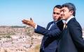 """الصورة: الصورة: عبدالله بن زايد: """"إكسبو 2020"""" خطوة كبيرة على درب الخير والرخاء"""