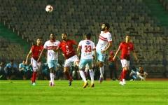 الصورة: الصورة: اتحاد الكرة المصري يصدر  بياناً رسمياً بشأن تأجيل الدوري
