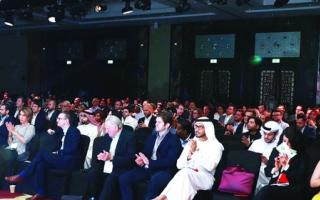 الصورة: الصورة: 200 مليون درهم الاستثمارات في «دبي للاستوديوهات»