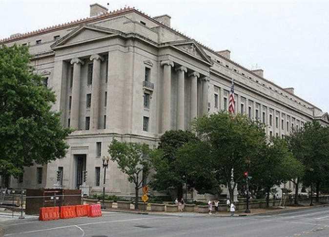 وزارة العدل الأمريكية تفتح تحقيقا جنائيا حول تدخل روسيا في