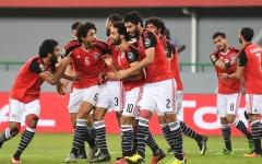 الصورة: الصورة: قائمة محترفي المنتخب المصري المستدعاة لمواجهة كينيا وجزر القمر