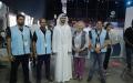 الصورة: الصورة: الإمارات توحّد العالم في «فيرست جلوبال» لإنقاذ المحيطات