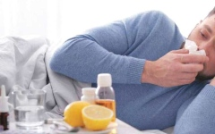 الصورة: الصورة: الانفلونزا الموسمية.. مخاطر صحية وأعباء اقتصادية على المجتمع