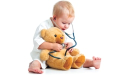 الصورة: الصورة: تشوه إبشتاين.. عيب نادر في القلب يصيب الأطفال منذ الولادة