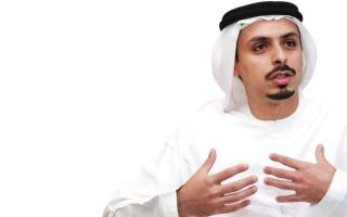 الصورة: الصورة: الإمارات الأكثر حماساً للاستثمار في الذكاء الاصطناعي