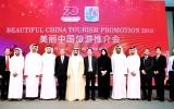 الصورة: الصورة: «دبي للسياحة» تعزز التعاون مع الصين