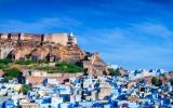 الصورة: الصورة: جودبور.. المدينة الزرقاء في الهند