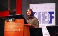 الصورة: الصورة: «دبي للثقافة» تشارك بمنتدى تورينو للاقتصاد الإسلامي