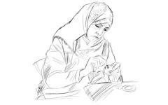 الصورة: الصورة: قصة «دمية».. درس للأطفال