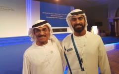 الصورة: الصورة: عبد الله بلحيف: الإمارات ترسم مساراً للتميز