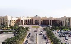 الصورة: الصورة: تخريج 775 طالبة من الفوج الثاني لدفعة «عام التسامح» في جامعة عجمان