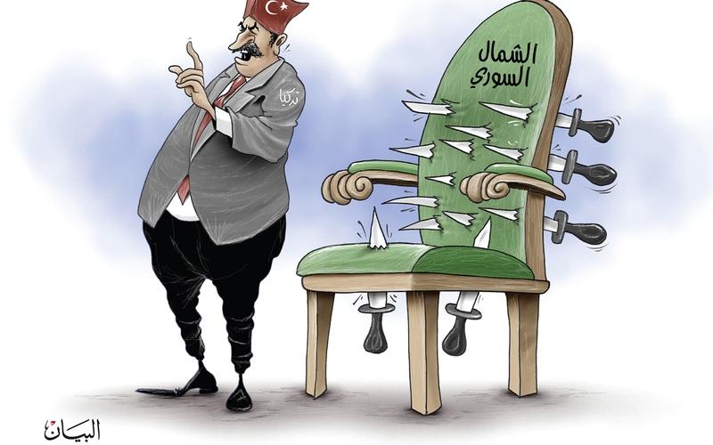 الصورة: الصورة: الشمال السوري