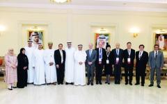 الصورة: الصورة: دبي تستضيف 4000 عالم وطبيب أعصاب من 125 دولة