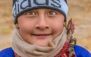 الصورة: الصورة: حمدان بن محمد: لأوزبكستان مكانة خاصة في قلبي
