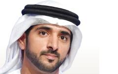 الصورة: الصورة: حمدان بن محمد: دبي تعيد تشكيل المشهد الاقتصادي العالمي