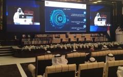 """الصورة: الصورة: انطلاق مؤتمر """"كسب الحرب الرقمية"""" في أبوظبي"""