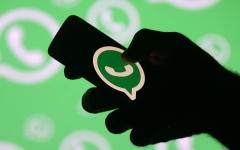 الصورة: الصورة: الكويتي: الإمارات قد ترفع الحظر عن مكالمات «واتساب»