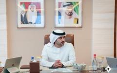 الصورة: الصورة: مجلس الشؤون الاستراتيجية يناقش سلامة الغذاء في دبي
