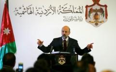 الصورة: الصورة: رئيس الوزراء الأردني يجري تعديلاً وزارياً كبيراً