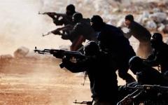 الصورة: الصورة: 10 ملايين دولار مكافأة لمن يقدم معلومات عن قياديين بتنظيم القاعدة