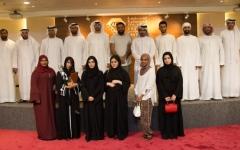 الصورة: الصورة: «أمريكية الإمارات» تستشرف المستقبل بمبادرات وورش للخريجين