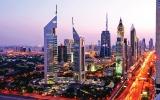 الصورة: الصورة: دبي أفضل وجهة عطلات رحلات طويلة للعائلات البريطانية