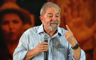 الإفراج عن الرئيس البرازيلي الأسبق لولا دا سيلفا
