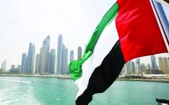 الصورة: الصورة: الإمارات الثالثة عالمياً بتطبيق القانون والشعور بالأمن والأمان