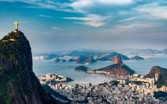 الصورة: الصورة: 5 مليارات دولار الاستثمارات الإماراتية في البرازيل