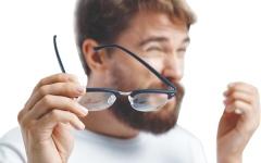 الصورة: الصورة: اعتلال الشبكية السُكّري مضاعفات تُصيب العين