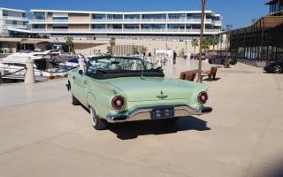 الصورة: الصورة: دبي تجمع أندر السيارات الكلاسيكية والفارهة الشهر المقبل