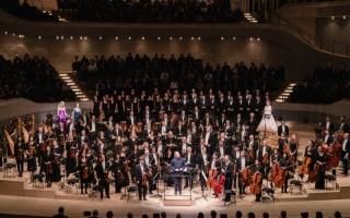 الصورة: الصورة: إعلان تفاصيل موسم موسيقى أبوظبي الكلاسيكية الجديد