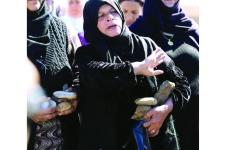 الصورة: الصورة: ثأر الأمهات.. حجارة لا رصاص