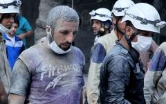 """الصورة: الصورة: العثور على مؤسس """"الخوذ البيضاء"""" ميتاً في إسطنبول"""