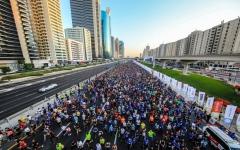 الصورة: الصورة: كارمبـو: دبي  نموذج عالمي للتحدي