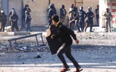 الصورة: الصورة: الحكومة العراقية تدفع بمشروع انتخابي لامتصاص الاحتجاجات
