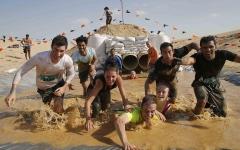 الصورة: الصورة: 29 فعالية رياضية تحتضنها دبي نهاية الأسبوع الجاري