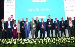 الصورة: الصورة: إكسبو 2020 يحفز تسارع المشاريع الفندقية في دبي
