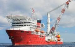 الصورة: الصورة: «الإنشاءات البترولية» تعززأسطولها  بـ 330 مليون درهم