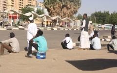 الصورة: الصورة: أوامر بالقبض على أبرز قيادات «الإخوان» في السودان