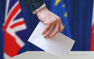 الصورة: الصورة: تويتر يتخذ تدابير لضمان نزاهة الحملة الانتخابية البريطانية
