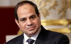 الصورة: الصورة: الرئيس المصري يبدأ اليوم زيارة إلى دولة الإمارات
