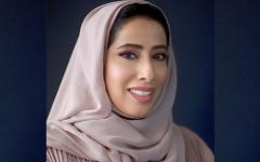 الصورة: الصورة: منى المرّي تفتتح معرض دبي الدولي للمجوهرات 2019 بمشاركة 500 علامة تجارية