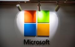 """الصورة: الصورة: """"مايكروسوفت"""" تفتتح مركزاً للتميز في الذكاء الاصطناعي لقطاع الطاقة بالإمارات"""