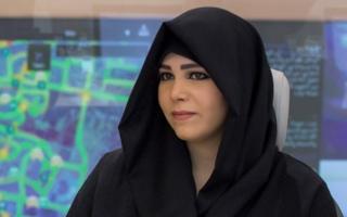 الصورة: الصورة: لطيفة بنت محمد: دبي منصة تحويل الطموحات إلى إنجازات