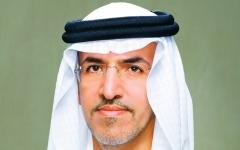 الصورة: الصورة: «تنمية المجتمع أبوظبي» تطلق «كن رياضياً»