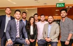 الصورة: الصورة: «دبي للخدمات المالية» تمنح «سمارت كراود» أول رخصة كاملة للتمويل الجماعي